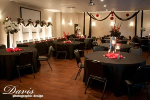 The Event Center Springfield MO The Wedding Collection Venue